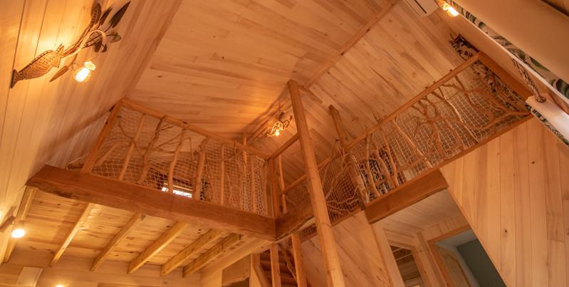 Constructeur de maisons en bois maison bois dordogne for Constructeur maison contemporaine lot et garonne